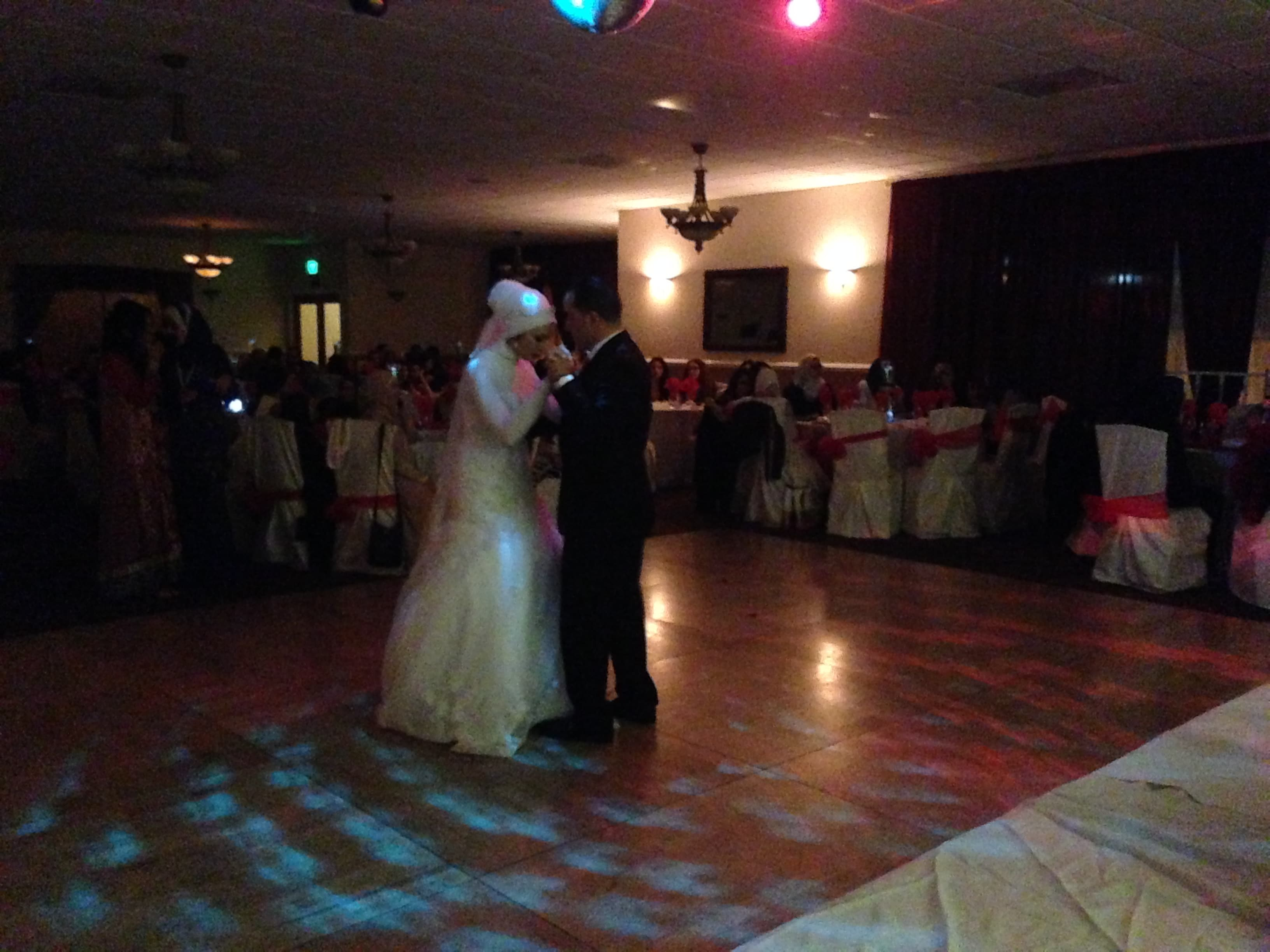 Bay Area Arabic Wedding DJ Jivan | DJ Bay Area